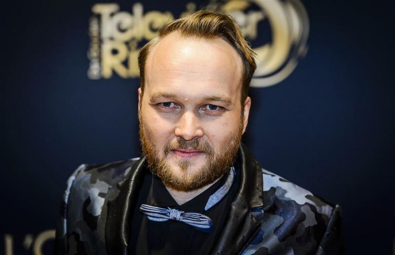 Nominaties Nipkowschijf voor VPRO-programma's