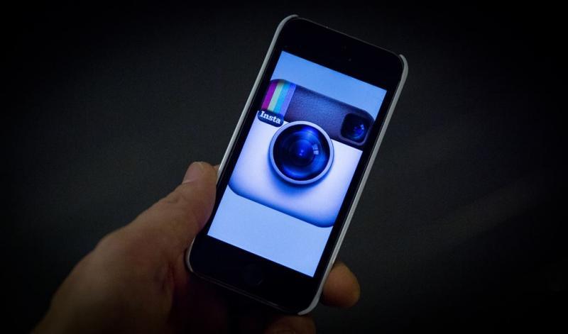 Nieuwe look voor Instagram