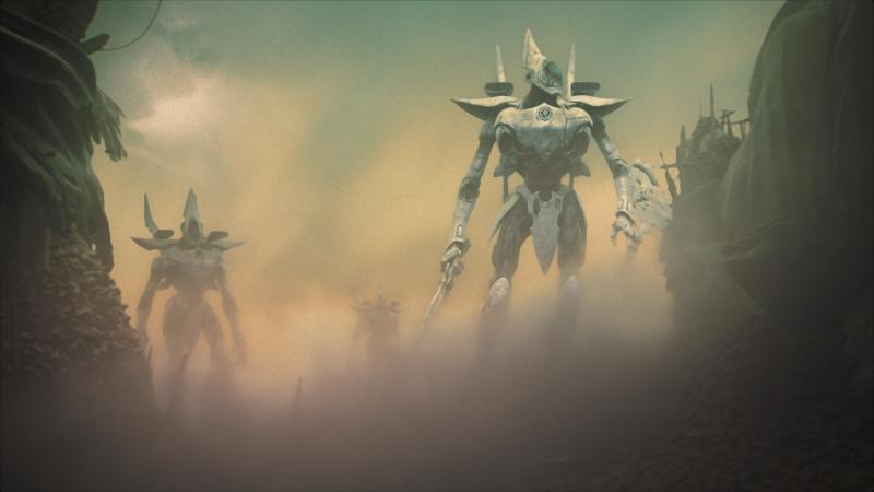Warhammer 40k: Dawn of War III - Eldar