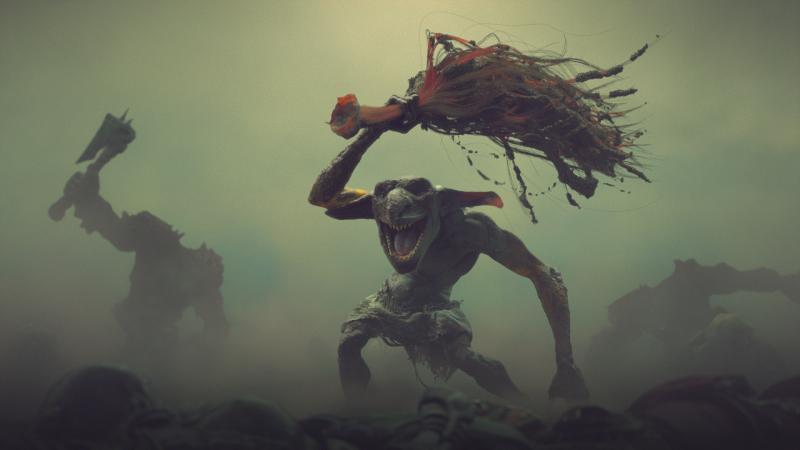 Warhammer 40k: Dawn of War III - trofee