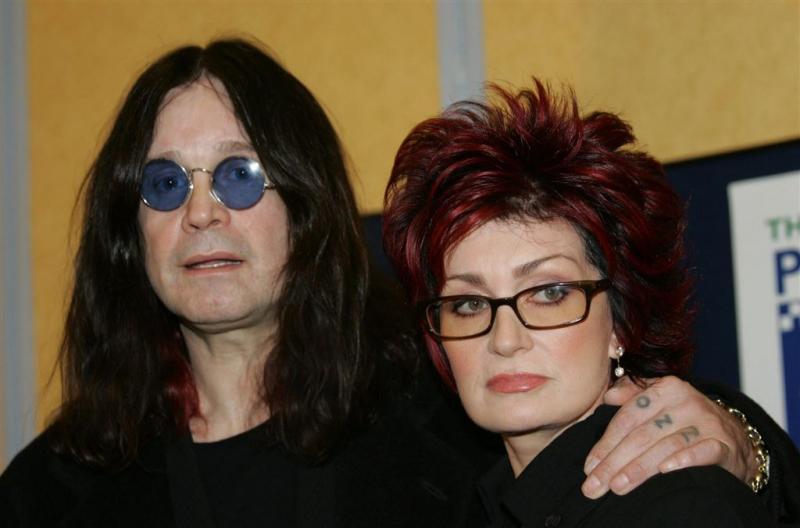 'Sharon ontdekte affaire Ozzy door e-mails'