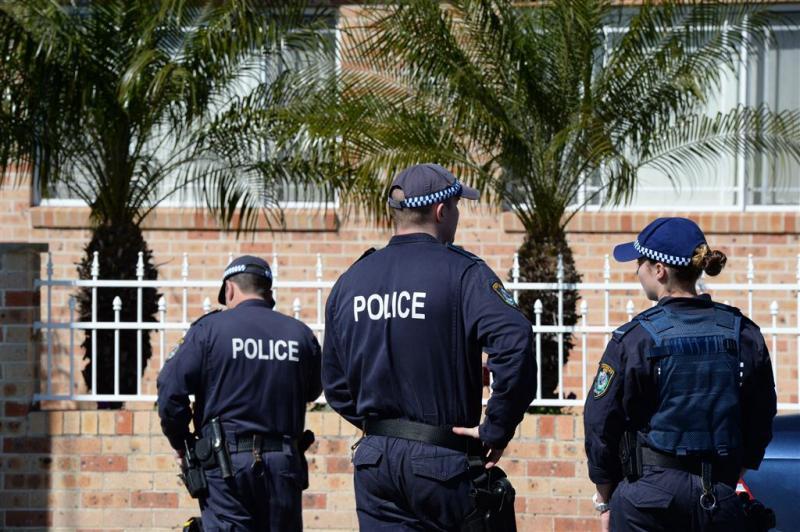 Vermiste Australische begon nieuw leven