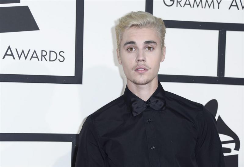 Bieber wil één worden met God en de natuur