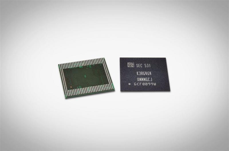 'Samsung gaat EUV-techniek ASML inzetten'