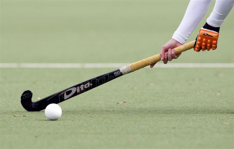 Hockeyclub uit Duiven vestigt wereldrecord