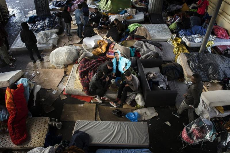 Ruim 37.000 Afghaanse families op de vlucht