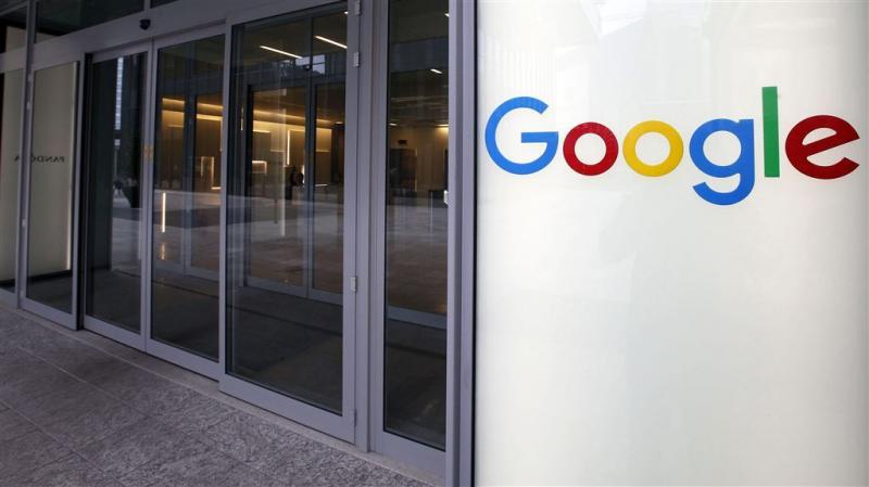'Google wacht recordhoge boete EU'