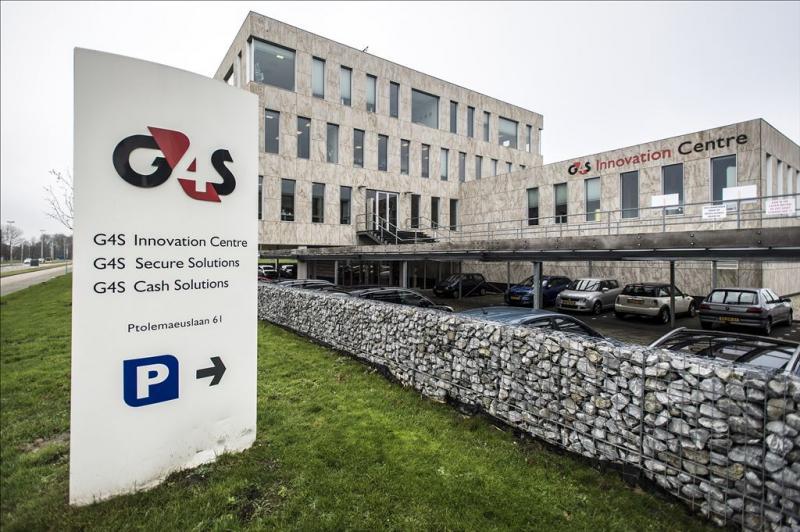 Beveiliger G4S wil 'mobiele banken' opzetten