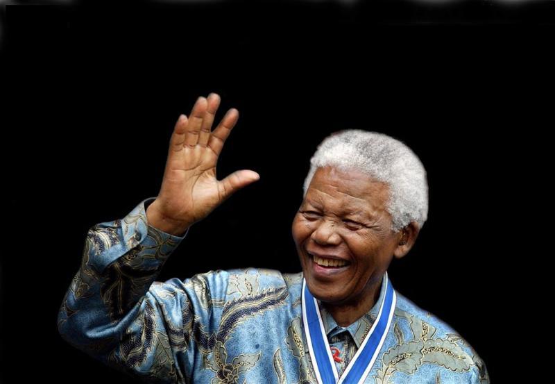 'Mandela draaide door CIA de gevangenis in'