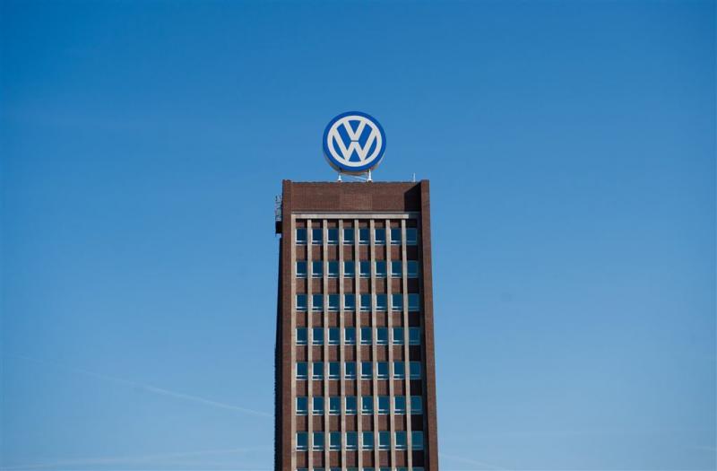 Noors staatsfonds wil schade verhalen bij VW
