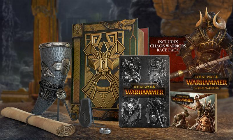 Total War: Warhammer High King Edition (Foto: Creative Assembly)