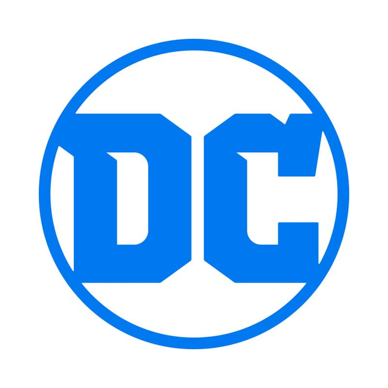 DC Comics Rebirth logo