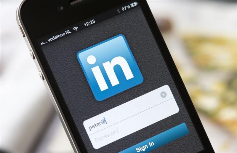'Verander nu je wachtwoord voor LinkedIn'
