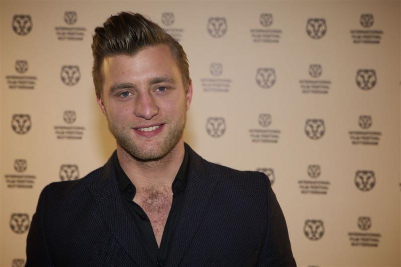 Jan Versteegh maakt debuut in hitlijst