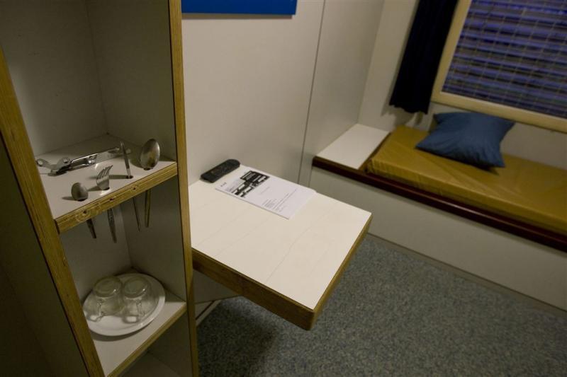 Zorgen over gevangenen België