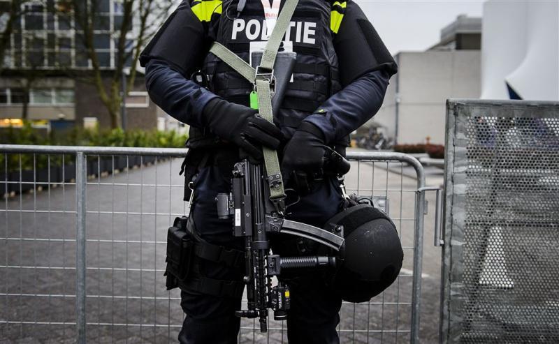 'Veel terreurkennis en capaciteit weggelekt'