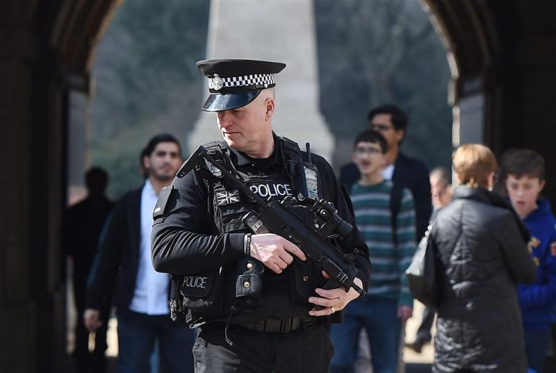 Vrouwen 'willekeurig' neergestoken in Londen