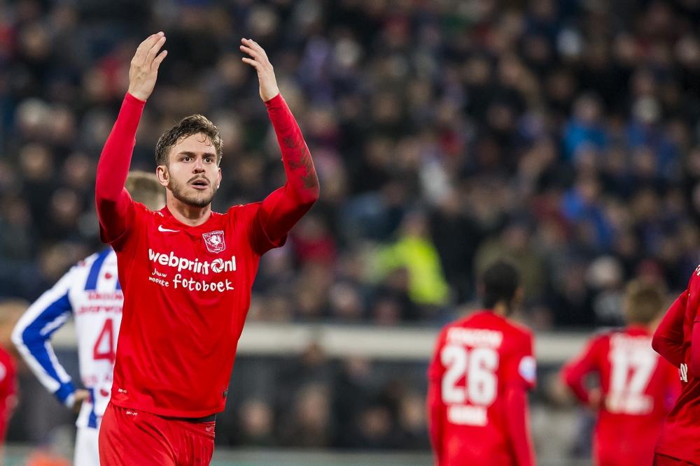 FC Twente spant kort geding aan bij burgerlijke rechter (Pro Shots / Erik Pasman)