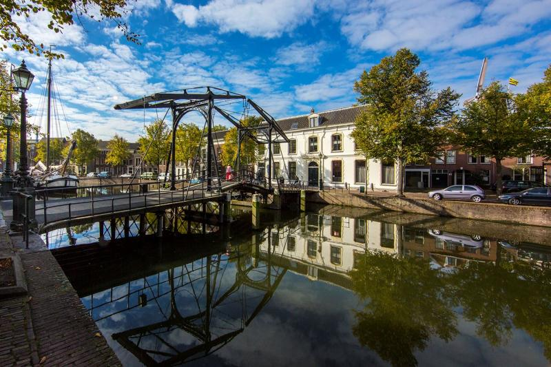 Lange Haven (Schiedam) (Foto: Funda)