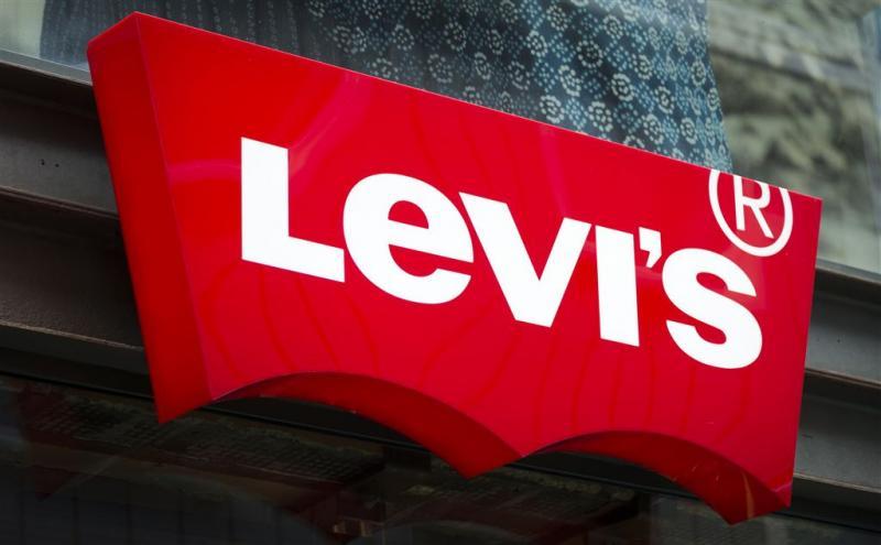'Slimme jas' Levi's in 2017 te koop