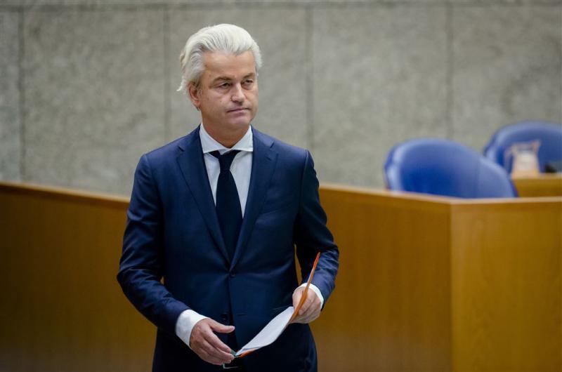 'Revolte als PVV bij winst wordt gepasseerd'
