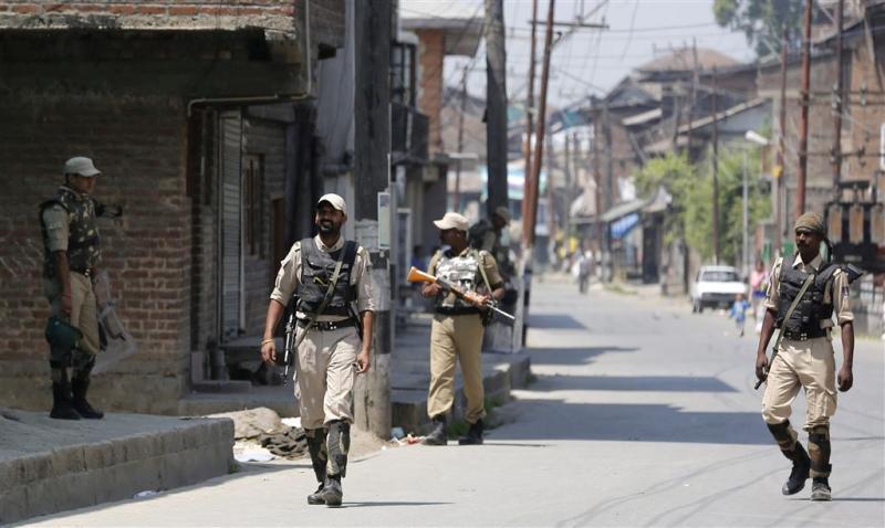 IS dreigt met aanslagen in India