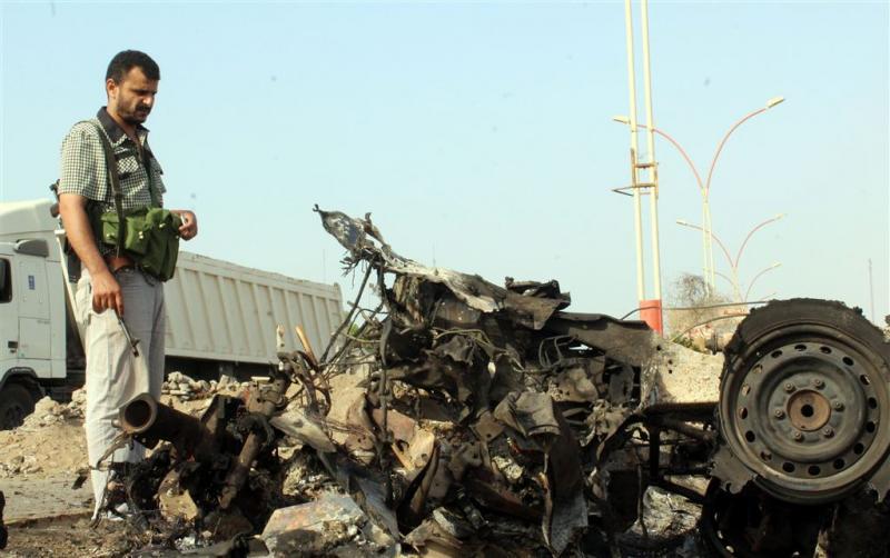 'IS roept op tot nieuwe aanslagen in Westen'
