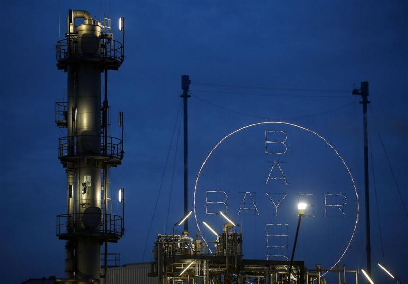 Monsanto vindt bod van Bayer te laag
