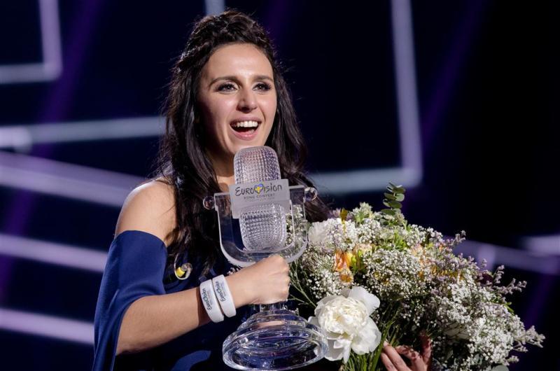 Songfestival trekt in Europa meer kijkers