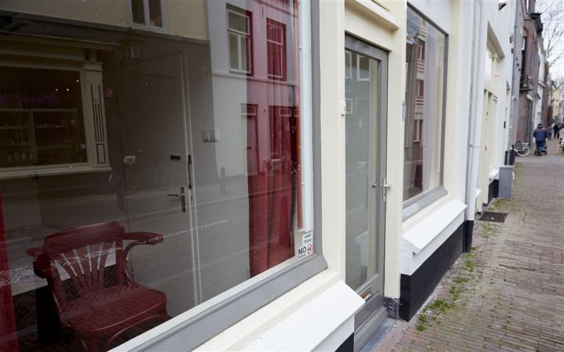 Jurist bekijkt aankoop sekspanden Utrecht