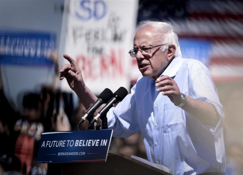 Sanders vraagt controle stemmen Kentucky