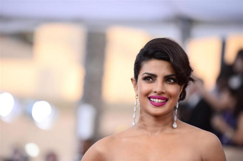 Priyanka Chopra wil James Bond spelen