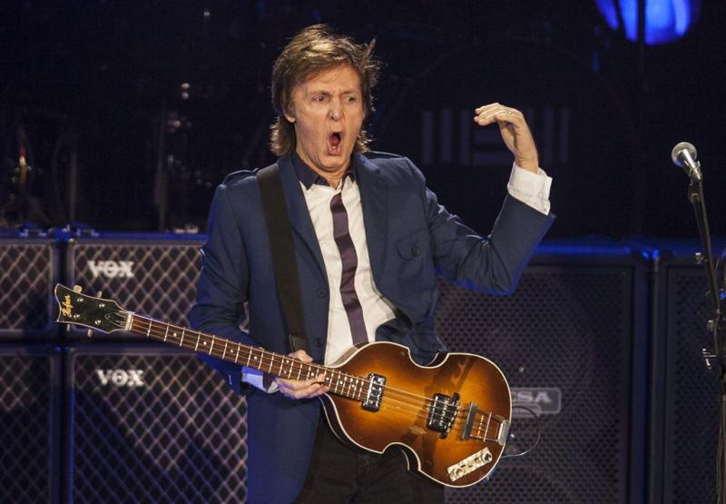 Paul McCartney aan drank na breuk met Beatles