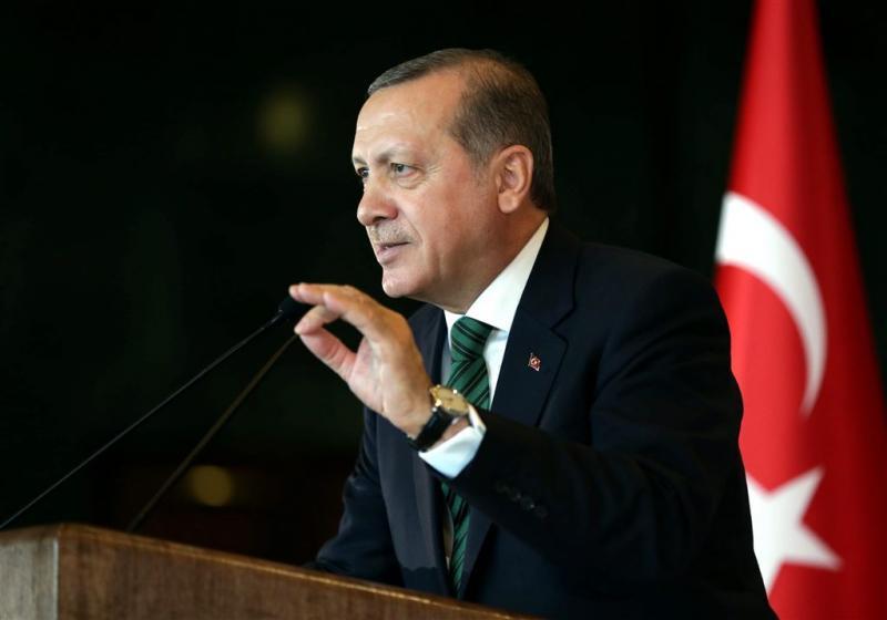Erdogan waarschuwt EU over vluchtelingendeal