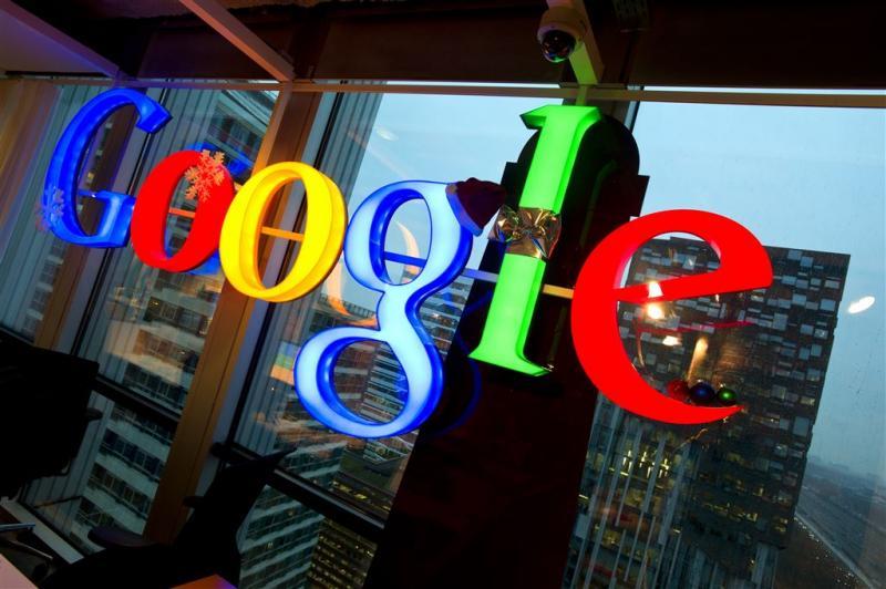 Grote inval in Frans kantoor Google