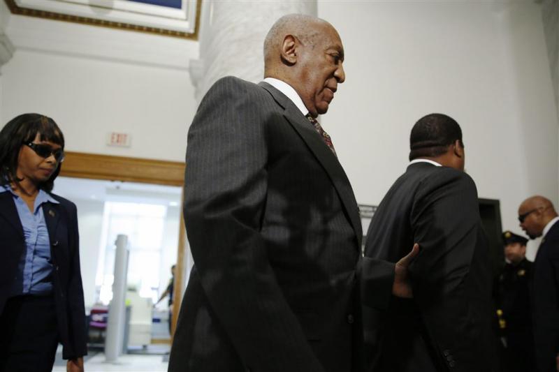 Rechter besluit Cosby te vervolgen
