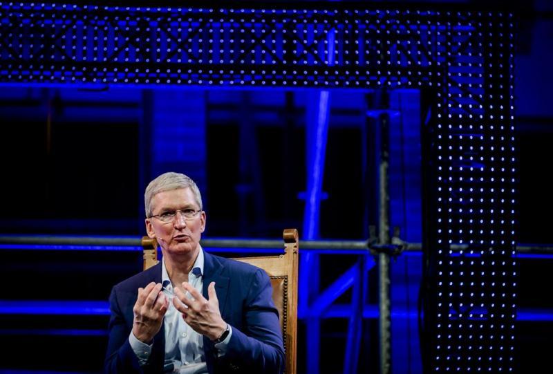 Apple-baas ziet programmeren als schoolvak