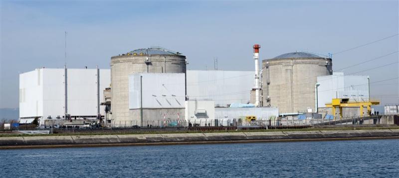 Personeel Franse kerncentrales gaat staken