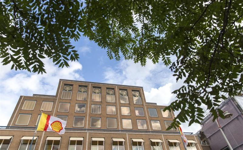 Shell schrapt nog eens 2200 banen