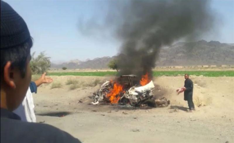 Nieuwe Talibanleider verwerpt vredesoverleg