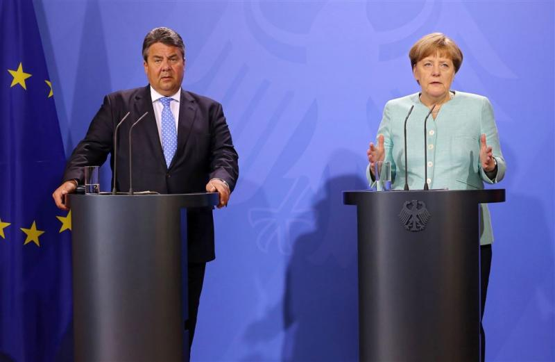 Duitse regering gaat voor integratiewet
