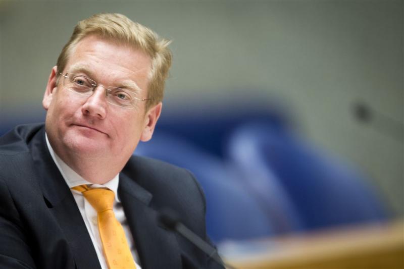 Minister erkent falen ambtelijke top Justitie