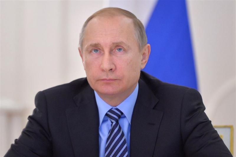 Poetin heeft geen tijd voor Elton John