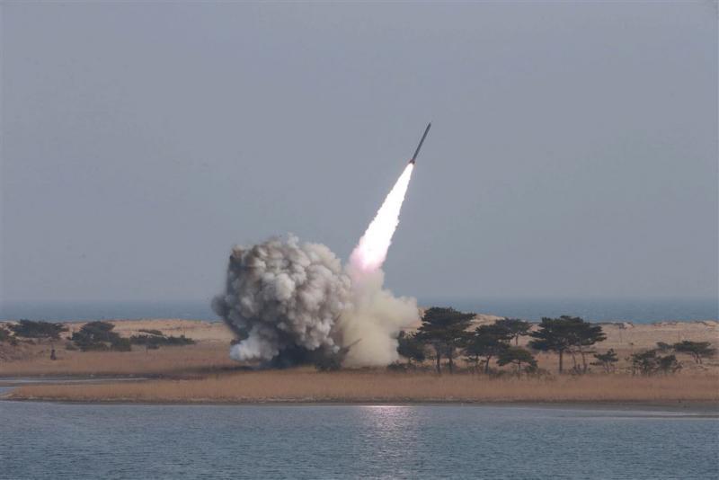 EU verscherpt sancties tegen Noord-Korea
