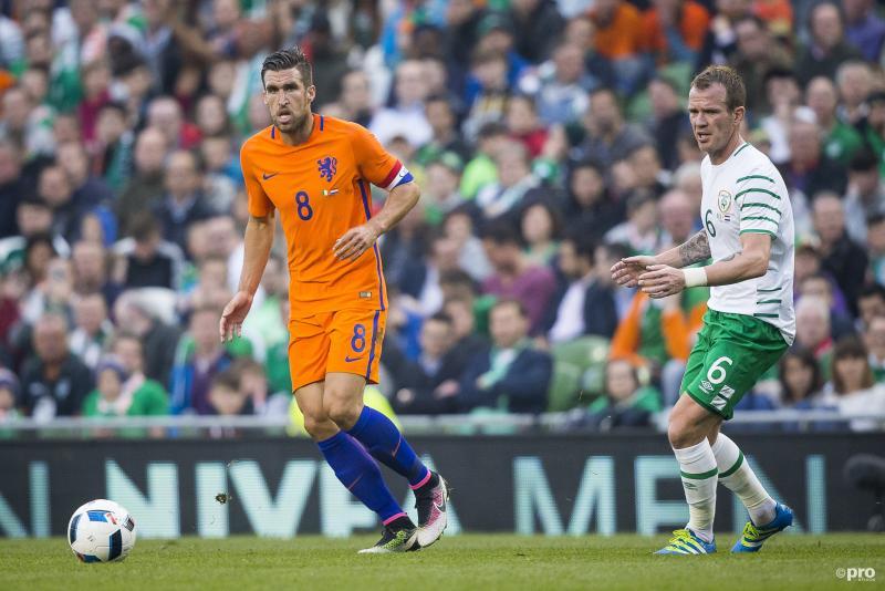 Kevin Strootman enig lichtpuntje bij Oranje (Pro Shots/Joep Leenen)