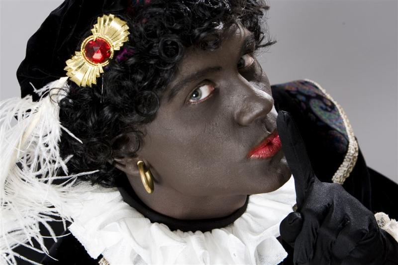 Ruim 100 BN'ers ageren tegen Zwarte Piet