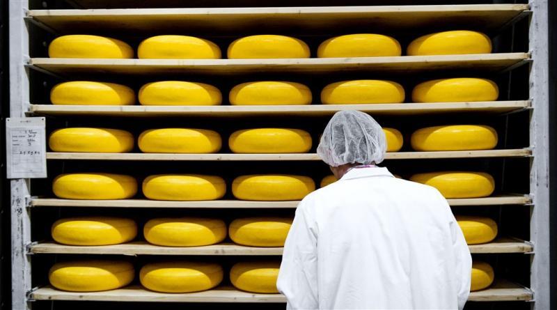 FrieslandCampina verhoogt kaasprijs