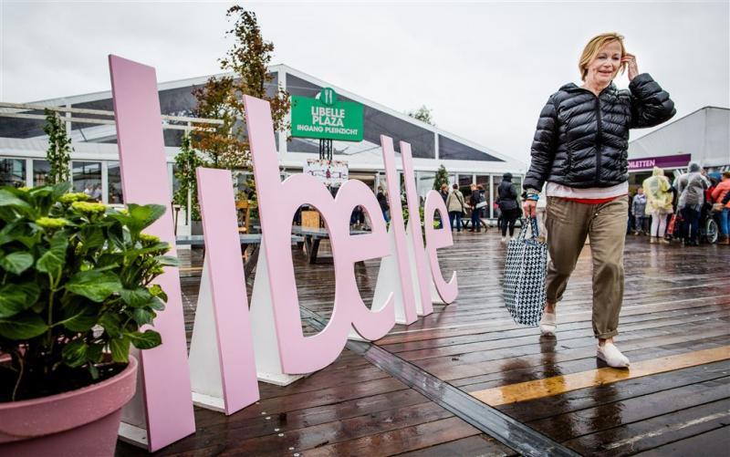 Libelle Zomerweek trekt ruim 84.000 bezoekers