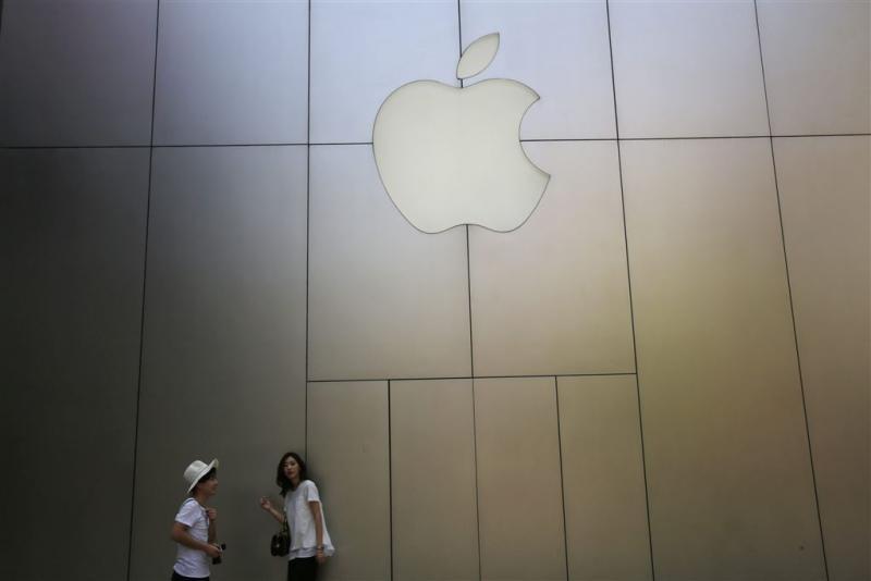 Apple geeft miljoen dollar uit aan trap