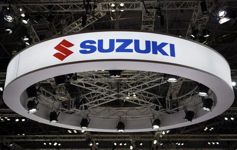 Verkopen Suzuki krijgen knauw door foute test